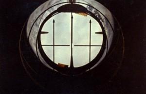 la tierra ventana nave