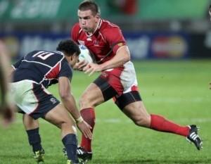 Denis Anotonov rusia rugby