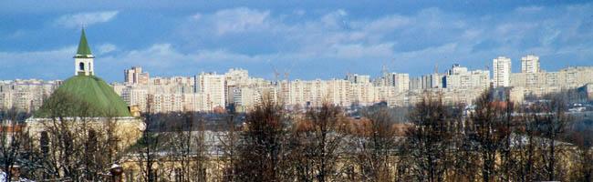 ciudad de vladimir